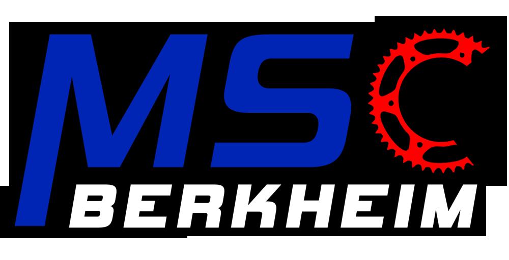 MSC Berkheim e.V. - Moto Cross